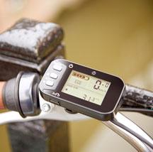 De uitzonderlijke rijervaring met een e-bike werkt zeer verslavend