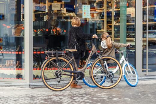 Btw-verlaging op nieuwe fietsen...? FAKE NEWS!